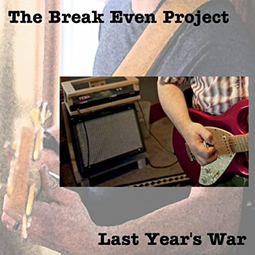The Subaru Song By The Break Even Project On Amazon Music Amazon Com
