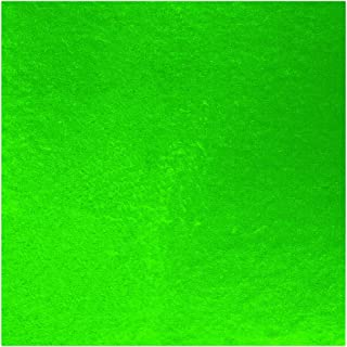 Anita y Su Mundo 37111520-Básicos Scrapbooking – cartulina Metalizada, Color, 30x30 cm, 230g, Verde metal 12x12 pulgadas