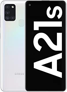 Samsung A217F Galaxy A21s 32GB (White) without Simlock, without Branding