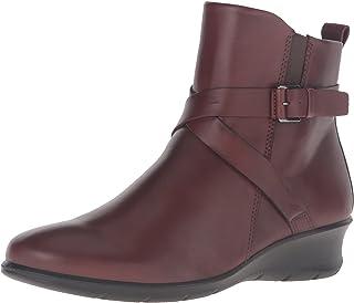 ECCO Women's Felicia Ankle Buckle Boot,