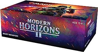 Magic: The Gathering Modern Horizons 2 Draft Booster Box | 36 Packs (540 Magic Cards)