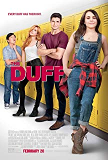 Best duff movie poster Reviews