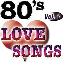 80'S Love Songs Vol.1