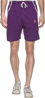 VIMAL Jonney Cotton Blended Shorts for Men-N5-P