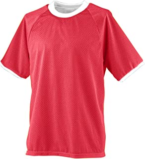 Augusta Sportswear Youth Reversible Practice Jersey