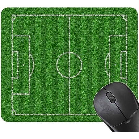 teng hong hui Campo de fútbol Hombres Niños 24x20CM Campo de ...