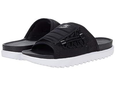 Nike Asuna Slide (Black/Anthracite/White) Women