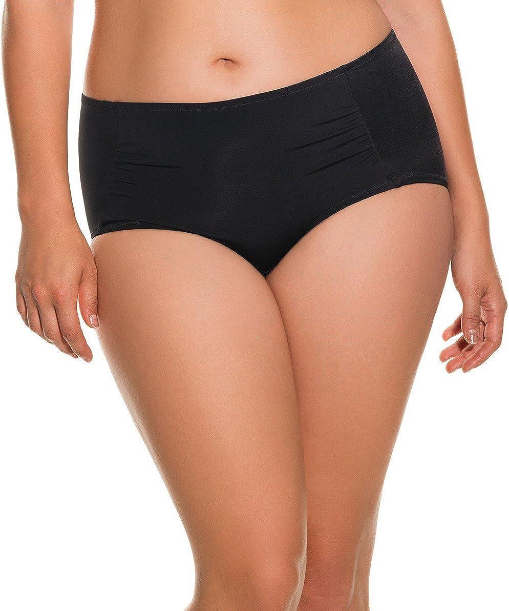 DORINA Curves Fiji Women's Bikini Hipster Bottom Tummy Control Shaping D17022A