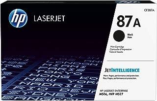HP 87A | CF287A | Toner Cartridge | Black