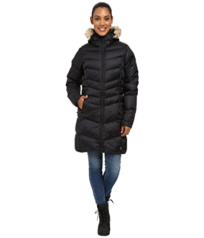 Mountain Hardwear Downtowntm Coat (Black) Women