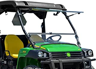 john deere gator 620i windshield