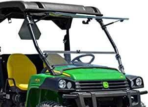 john deere gator hpx accessories