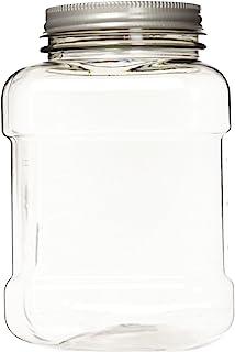 PETMATE MASON TREAT JAR 150OZ