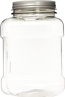 Petmate Mason Treat Jar 150 oz.
