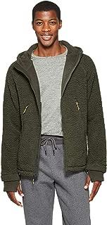 C9 Men's Sherpa Lined Fleece Jacket - Variety -