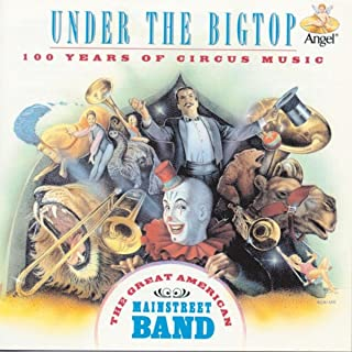 main street big band