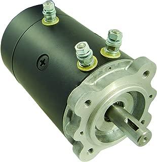 New Winch Starter Motor For Ramsey Tulsa Koenig Liftmore 46-2391, MBJ4410, MBJ4202, 46-2283, 46-339, MBJ4204, MBJ4403, 46-2062, 46-2097