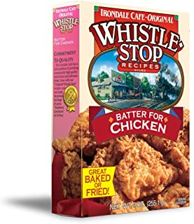 Best special chicken fry mix Reviews