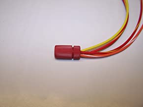 Posi-Twist #PT122R, Red (10) Inline Wire Connectors 10-22, GA, AWG, Electrical Fastener, WIRE NOT INCLUDED