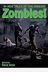 Weirdbook Annual: Zombies! Kindle Edition