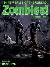Weirdbook Annual: Zombies!
