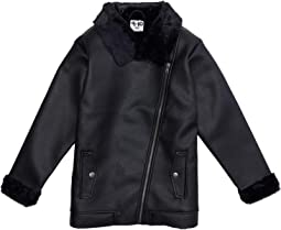 Olivia Biker Jacket (Toddler/Little Kids/Big Kids)