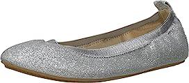 Miss Samara Glitter Ballet Flat (Toddler/Little Kid/Big Kid)