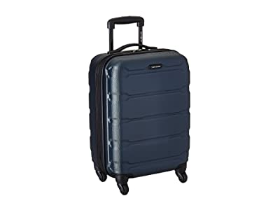 Samsonite Omni PC 20 Spinner (Teal) Luggage