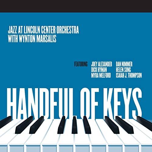 Handful of Keys by Jazz at Lincoln Center Orchestra & Wynton