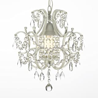 Best crystal chandelier wrought iron Reviews
