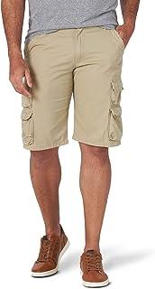 Wrangler Authentics Men's Premium Twill Cargo Short