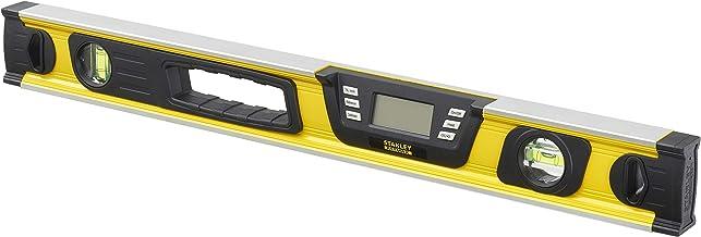 Stanley Fatmax 0-42-065 Digitaal niveau, meerkleurig, 60cm