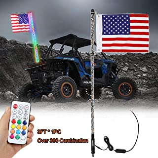 Best whip lights for rzr Reviews