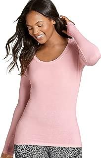Women's Sleepwear Modal Long Sleeve Ballet Tee