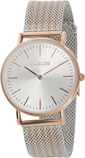 Clueless Analog Round Casual Watch, for Women - BCL10154-804