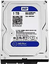 Western Digital(WD) BLUE Deskptop 1TB( 1Terabyte) 3.5