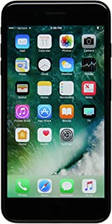 Apple iPhone 7 Plus, 128GB, Jet Black - for AT&T/T-M