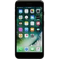 Apple iPhone 7 Plus, GSM Unlocked, 128GB - (Renewed)
