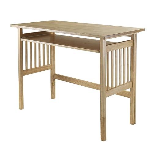 Pine Desk Amazon Com