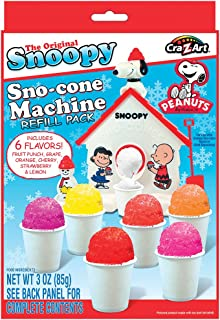 Best snoopy shaved ice Reviews