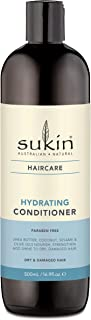 Sukin Hydrating Conditioner, 500 ml