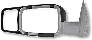 Fit System Black K-Source 80710 Towing Mirror Ram 1500 2009-11 (Renewed)
