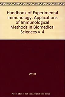 Applications of Immunological Methods in Biomedical Sciences (v. 4)