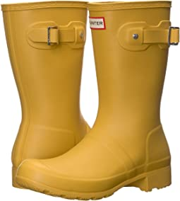 Hunter Original Tour Short Rain Boots