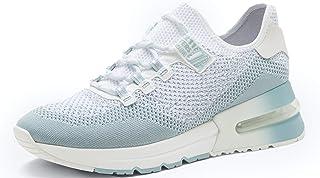 ASH Women's Krush Degrade Sneaker Comfortable Casual Walking Shoes