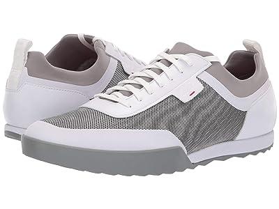 BOSS Hugo Boss Matrix Sneaker by HUGO (White) Men