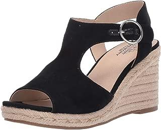 LifeStride Women's, Tyra Wedge Sandals