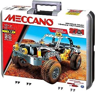 Meccano : Off-Road Truck (Bilingual)