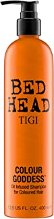 BED HEAD Colour Godess Shampoo for Coloured Hair 400ml