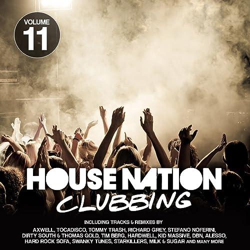 House Nation Clubbing, Vol. 11 de Various artists en Amazon Music ...